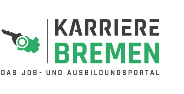 Logo von Karriere Bremen - das Job- und Ausbildungsportal